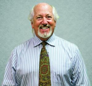 Photo of Dr. Ken Parschauer