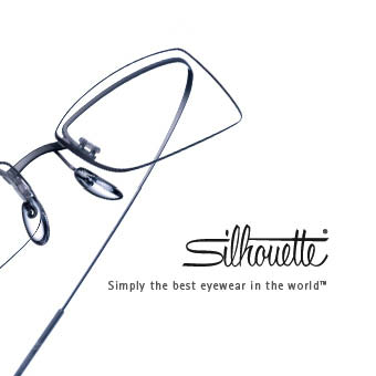 Silhouette Eyewear Parschauer Eye Center